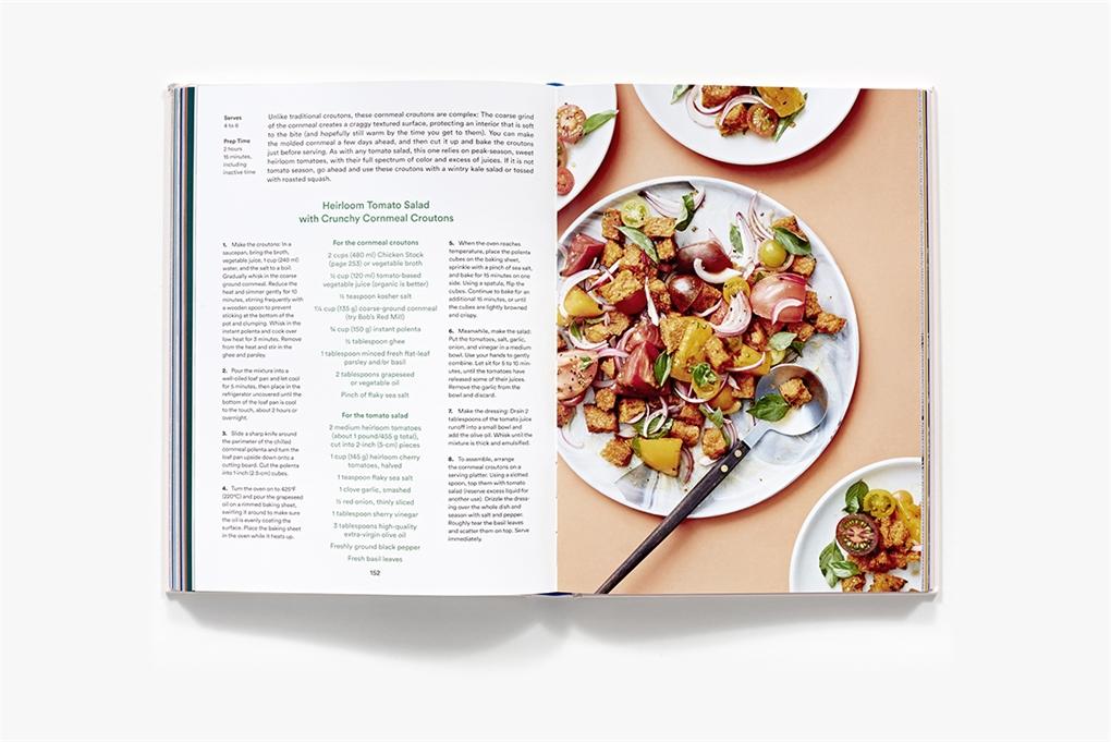 Julia Shermans Salad for President | Shelfie, Home